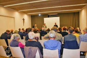 Ehrenamtsmesse 08.03.2014